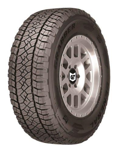 Pneu General Tire Grabber APT Image de l'article