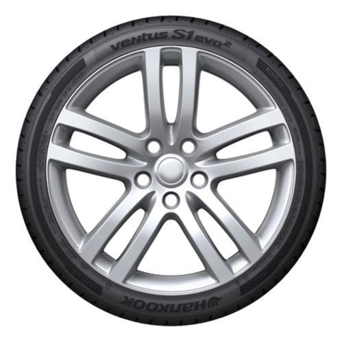 Hankook Ventus S1 Evo2 Tire