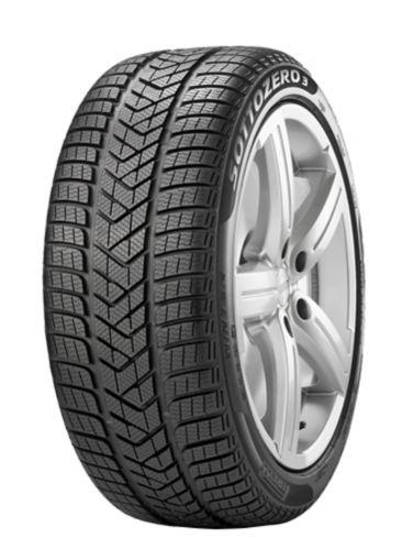 Pirelli Winter Sottozero 3 Tire