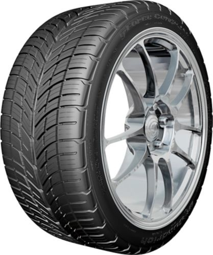 BFGoodrich G-Force Comp-2 A/S Tire Product image
