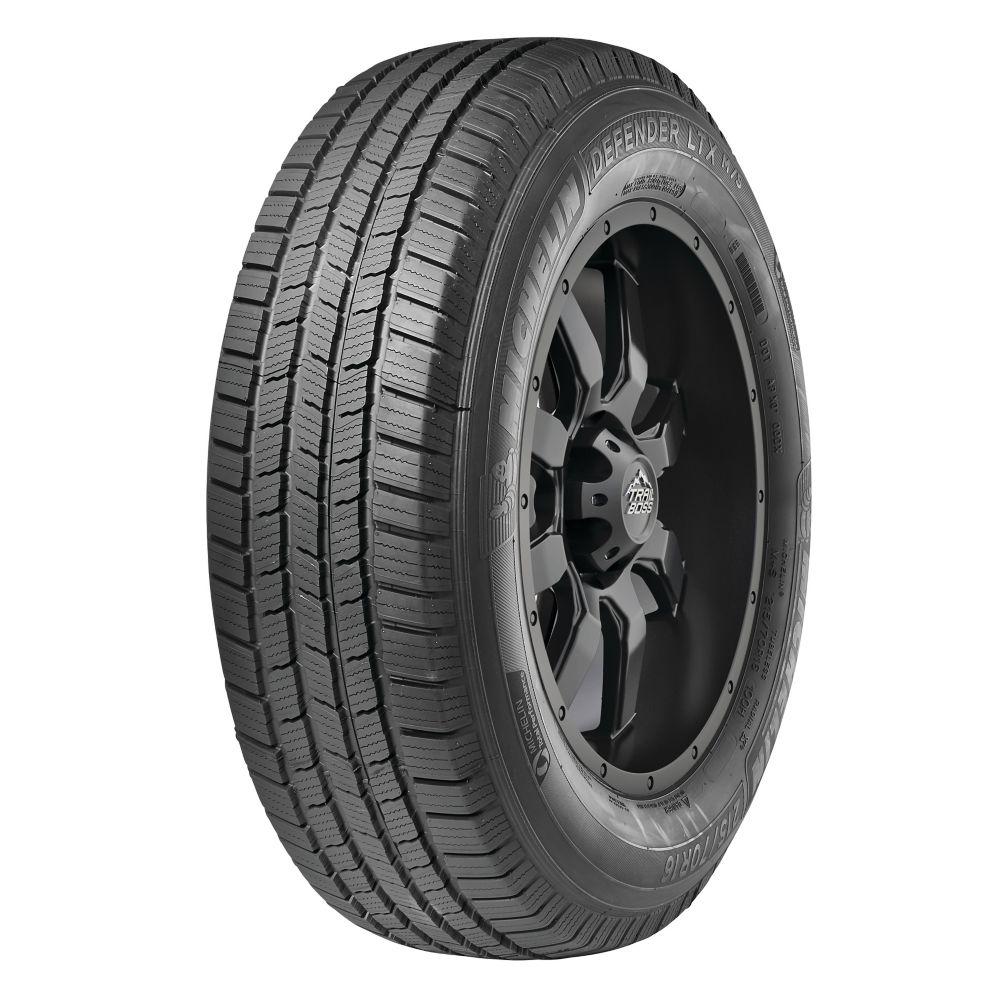 Michelin Defender LTX M/S Tire