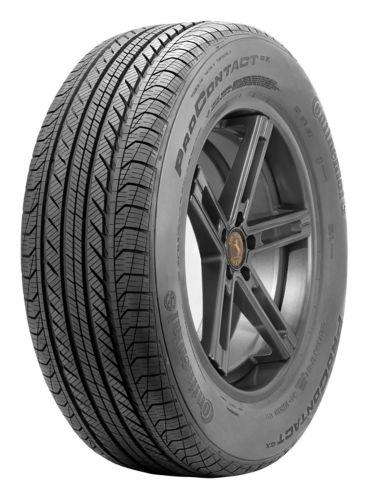 Continental ProContact GX SSR Tire