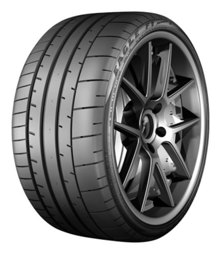 Pneu Goodyear Eagle F1 Supercar 3