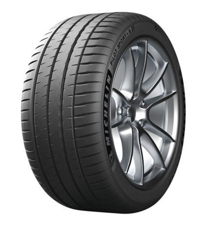 Michelin Pilot Sport 4S Tire Product image