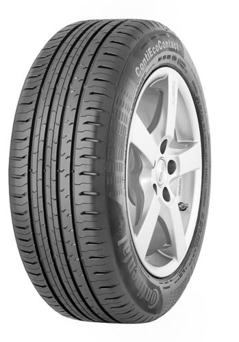 Continental Eco Contact 5 Tire