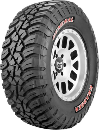 General Tire Grabber X3  Off Road Tire