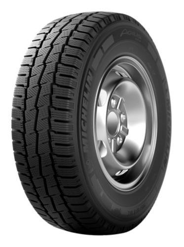 Michelin Agilis Alpin Winter Tire