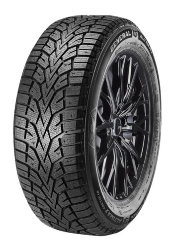 Pneu General Tire Altimax Arctic 12 Image de l'article