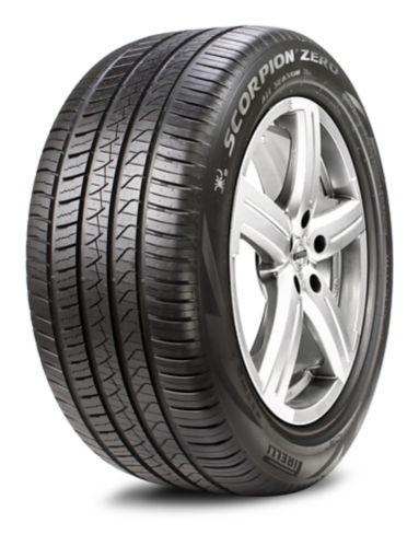 Pirelli Scorpion Zero All Season Plus Tire
