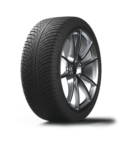 Michelin Pilot Alpin 5 Tire