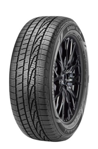 Pneu Goodyear Assurance WeatherReady