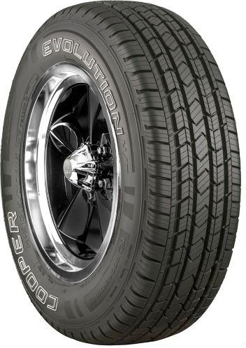 Cooper Evolution H/T Tire