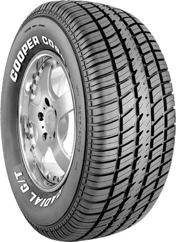 Pneu Cooper radial Cobra G/T