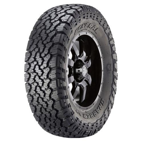 Pneu General Tire Grabber A/TX