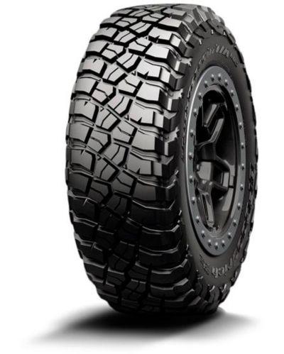 BFGoodrich Mud Terrain KM3 Tire