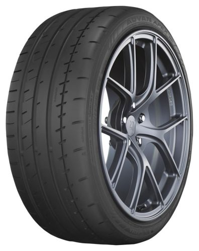 Yokohama Advan Apex Tire