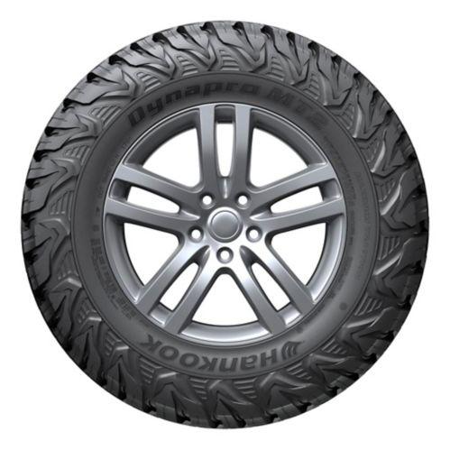 Hankook Dynapro MT2 Tire