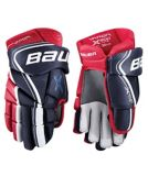 Gants de hockey Bauer Vapor X800 Lite, junior, 12 po | Bauernull