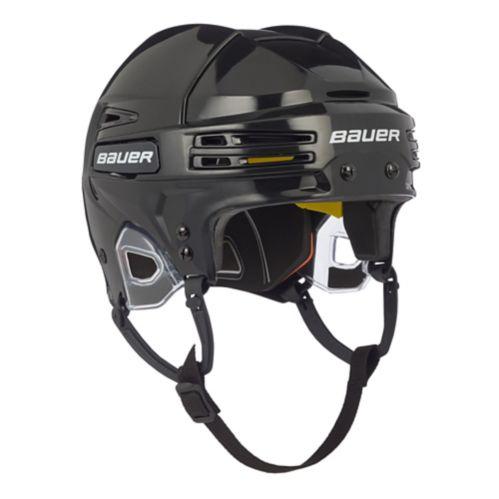 Bauer RE-AKT 75 Hockey Helmet, Black