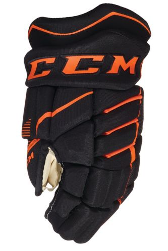 CCM Jetspeed FT370 Hockey Gloves, Junior, 10-in