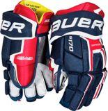 Bauer Supreme S170 Hockey Gloves, Junior, 11-in | Bauernull