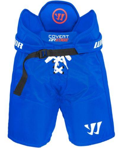 Culotte de hockey Warrior Covert QRE Pro, junior, bleu roi