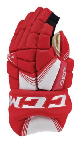 Gants de hockey CCM Tacks 7092, sénior, 13 po