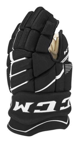 CCM Jetspeed FT390 Hockey Gloves, Senior, 14-in