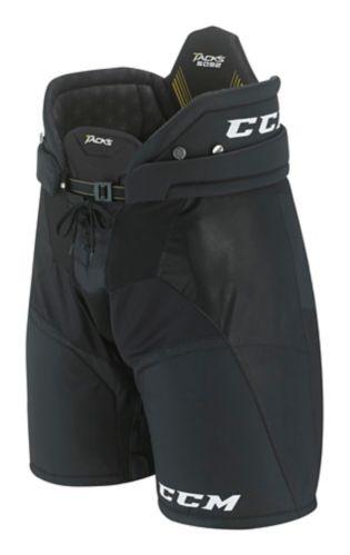 Culotte de hockey CCM Tacks 5092, sénior, marine