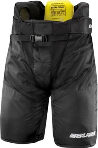 Bauer Supreme S190 Hockey Pants, Black/White, Senior Product image