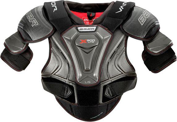 Bauer Vapor X900 Lite Hockey Shoulder Pads, Senior