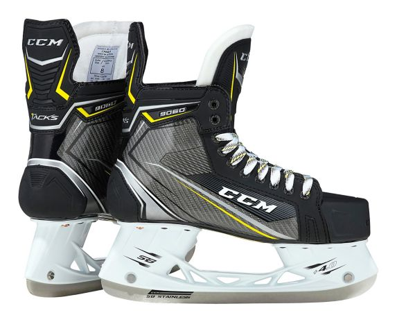 Patins de hockey CCM Tacks 9060, junior