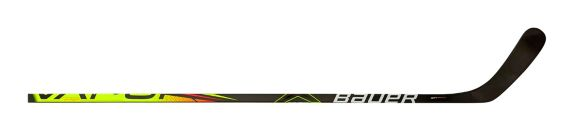 Bauer Vapor X2.7 Composite Hockey Stick, Grip, 67 Flex, Intermediate
