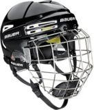 Casque et masque de hockey Bauer Re-Akt   Bauernull