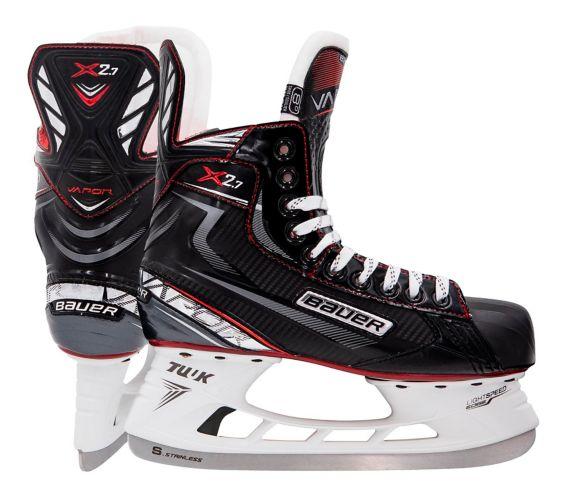 Bauer Vapor X2.7 Hockey Skates, Junior