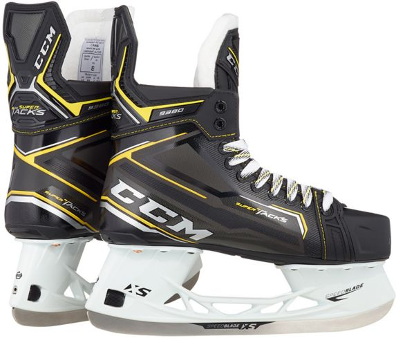 CCM Tacks 9380 Hockey Skates, Senior