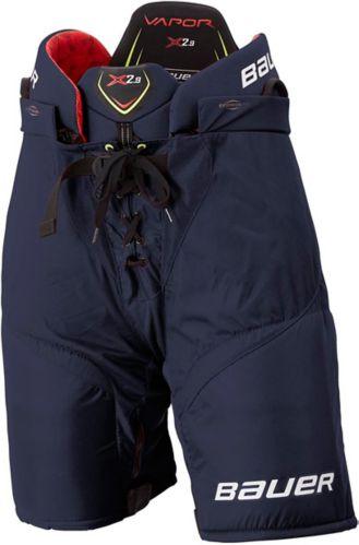 Bauer Vapor X2.9 Hockey Pants, Junior, Navy