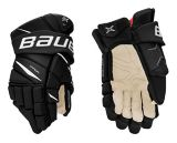 Gants de hockey Bauer Vapor2X, sénior, noir/blanc | Bauernull