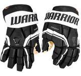 Warrior QRE Pro 2 Hockey Gloves, Senior, Black | Warriornull