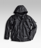 HD3 300D RIP-STOP BOMBER JACKET