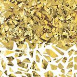 Gold Sparkle Confetti | Amscannull