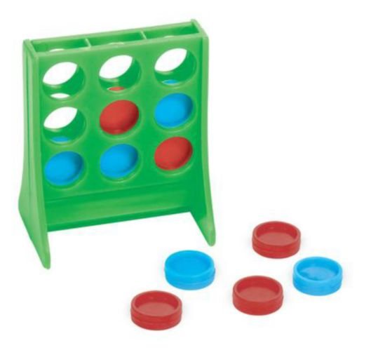 Mini jeux3 de suite, paq. 12 Image de l'article