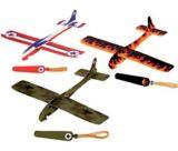 Airplane Gliders, 12-pk | Amscannull