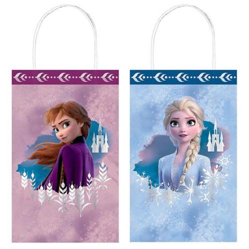 Frozen 2 Favour Bags, 8-pk