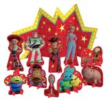 Toy Story 4 Table Decorating Kit, 11-pc | Disneynull