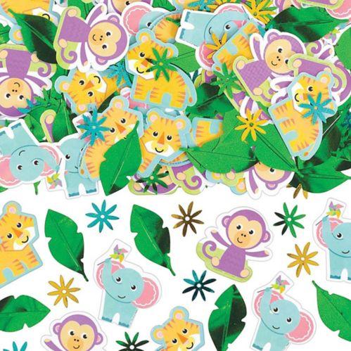 Fisher-Price Hello Baby Confetti