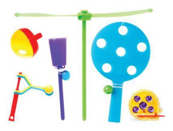 Petits cadeaux d'anniversaire, paq. 48 Image de l'article