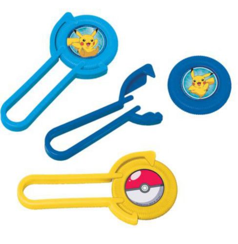Pokémon Core Disc Shooters, 12-pk