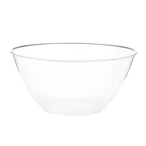 Plastic Bowl, Medium, 8.5-in Product image