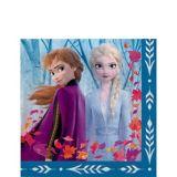 Frozen 2 Lunch Napkins, 16-pk | Disneynull